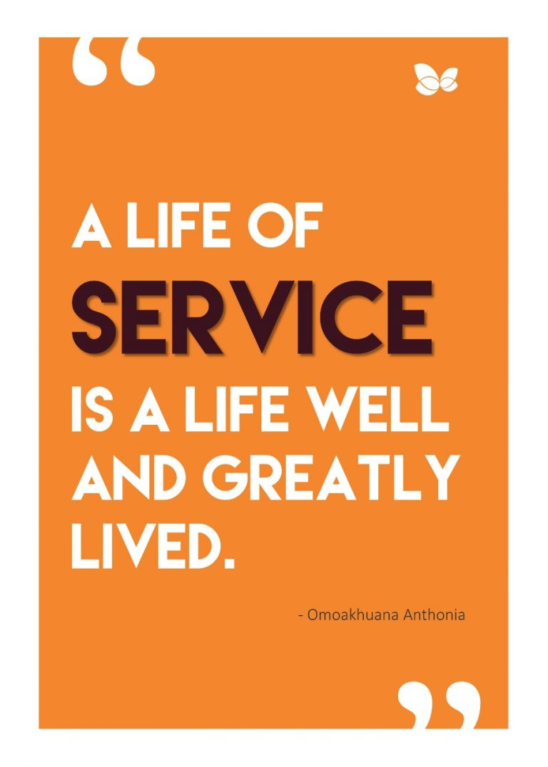 LIfeofService