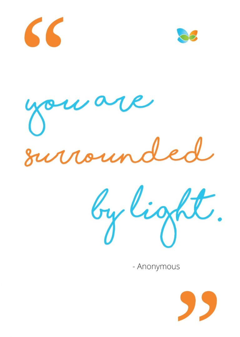 surroundedLight